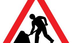 ROAD-WORKS-AHEAD